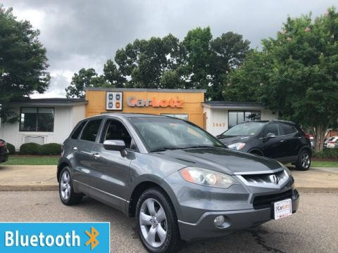 Pre-Owned 2009 Acura RDX Tech Pkg