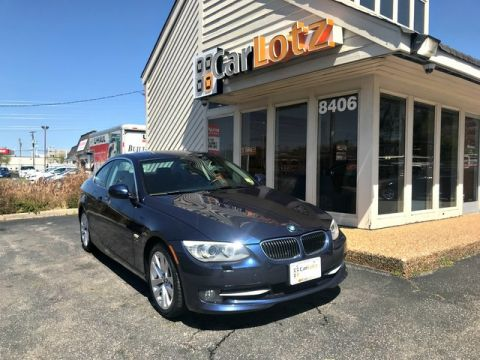 2012 BMW 3 Series 328i xDrive AWD