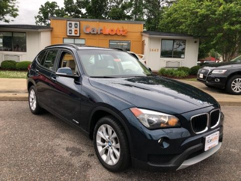 Pre-Owned 2014 BMW X1 xDrive28i