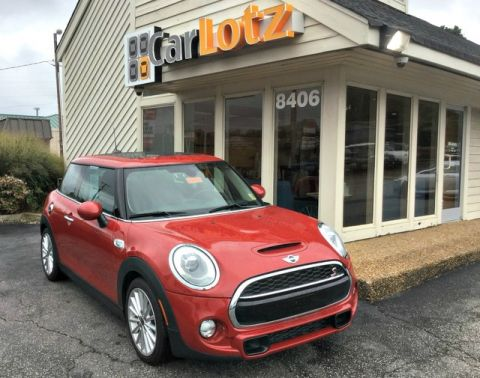 Pre-Owned 2014 MINI Cooper Hardtop S