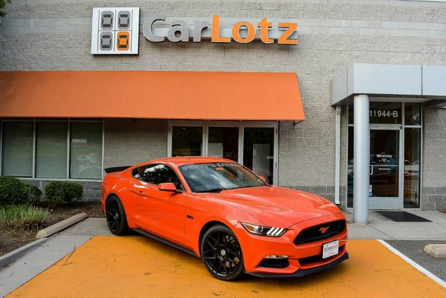 Pre-Owned 2015 Ford Mustang GT - Richard Petty Edition