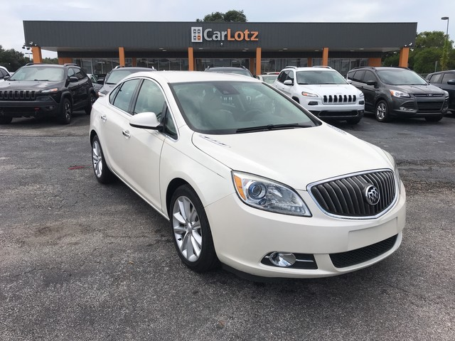 2014 Buick Verano Leather Group >> 2014 Buick Verano Leather Group With Navigation