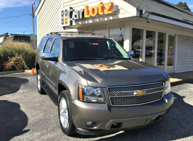 Pre-Owned 2013 Chevrolet Tahoe LS 4WD