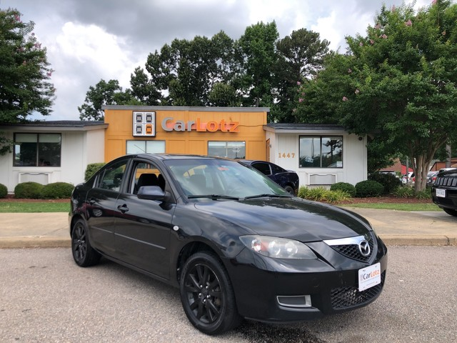 Pre-Owned 2008 Mazda3 i Touring *Ltd Avail