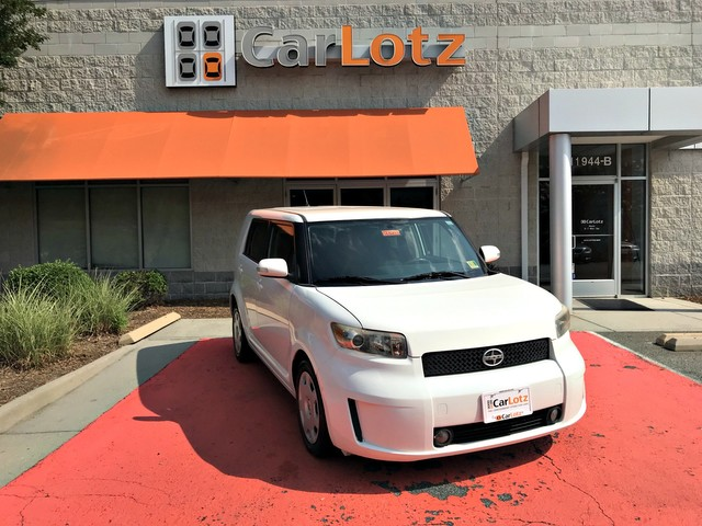 Pre-Owned 2009 Scion xB