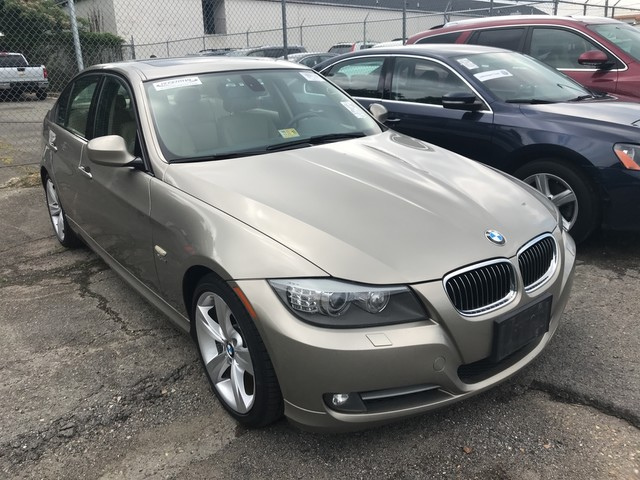 Pre-Owned 2010 BMW 3 Series 335i xDrive