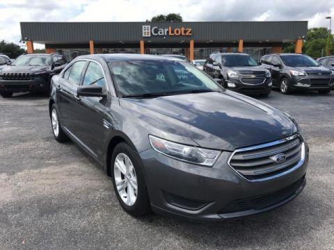 2015 Ford Taurus SE FWD 4dr Sdn FWD