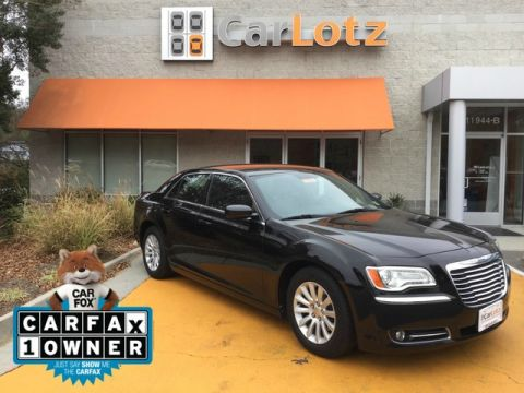 Pre-Owned 2013 Chrysler 300