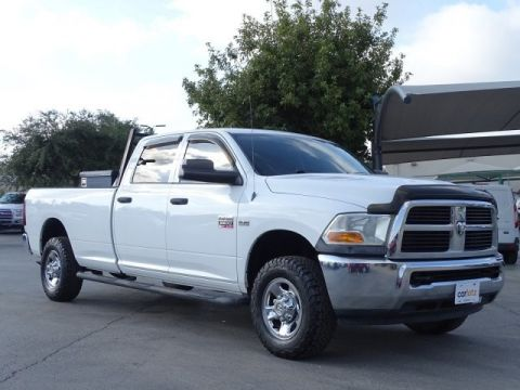 Pre-Owned 2010 Dodge Ram 2500 ST