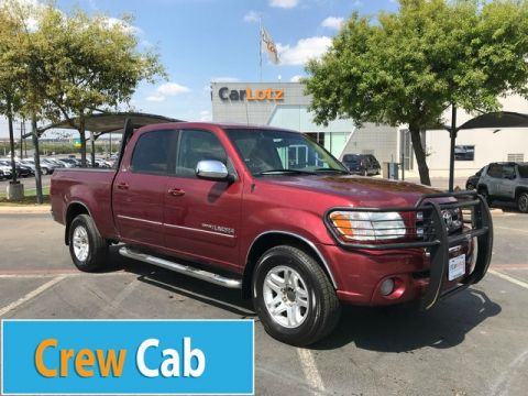 Pre-Owned 2005 Toyota Tundra SR5