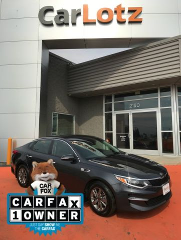 Pre-Owned 2017 Kia Optima LX 1.6T