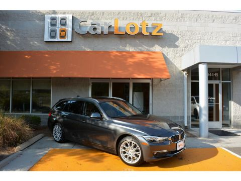 Pre-Owned 2015 BMW 3 series 328d xDrive