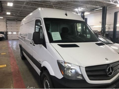 Pre-Owned 2015 Mercedes-Benz Sprinter 2500 EXT
