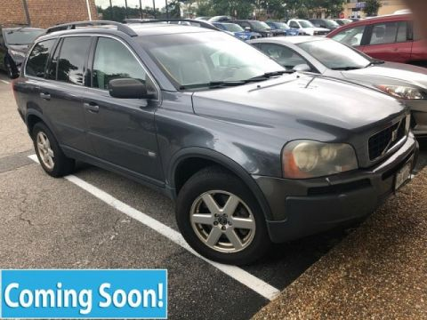Pre-Owned 2006 Volvo XC90 2.5L Turbo